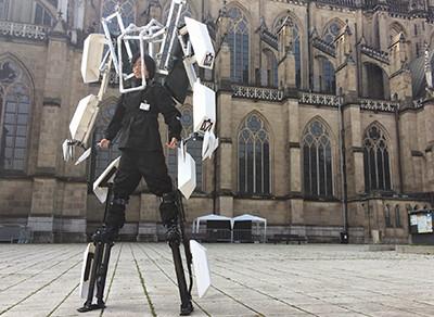 SK-002-S Skeletonics Remake